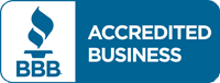 sophielimo BBB Accreditation Logo